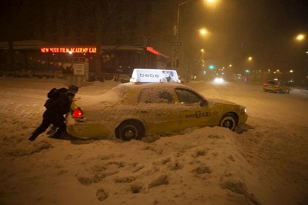 photo credit: Dan Nguyen @ New York City via photopin cc