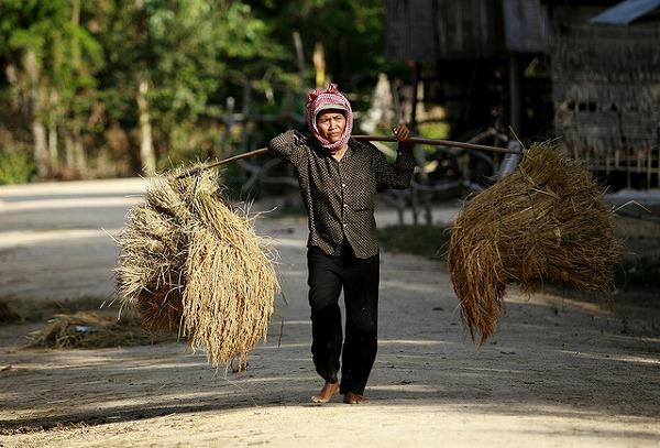 photo credit: Oxfam GB in Asia via photopin cc