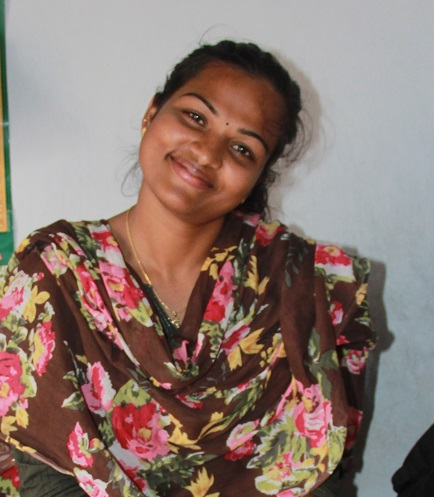 Gayathridevi P., Software Engineer in Chennai