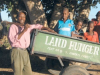 アフリカの気候変動対策-森林炭素プロジェクトを巡る政治抗争