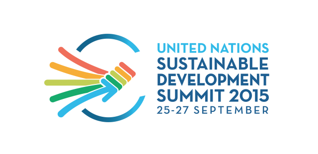 Sustainable Development Summit 2015