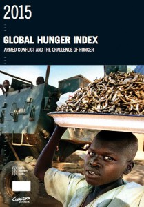 Global Hunger Index 2015