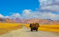 カザフスタンの交通インフラ整備をアジア開発銀行が支援