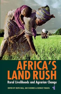 Africa's Land Rush