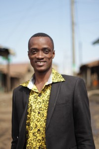 Bakari Omary