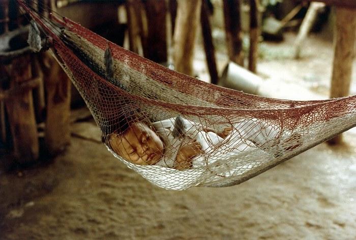 Baby, Honduras