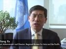 アジア太平洋人間開発報告書を発表:アジア太平洋地域の急激な人口構成の変化がこの地域の未来を左右