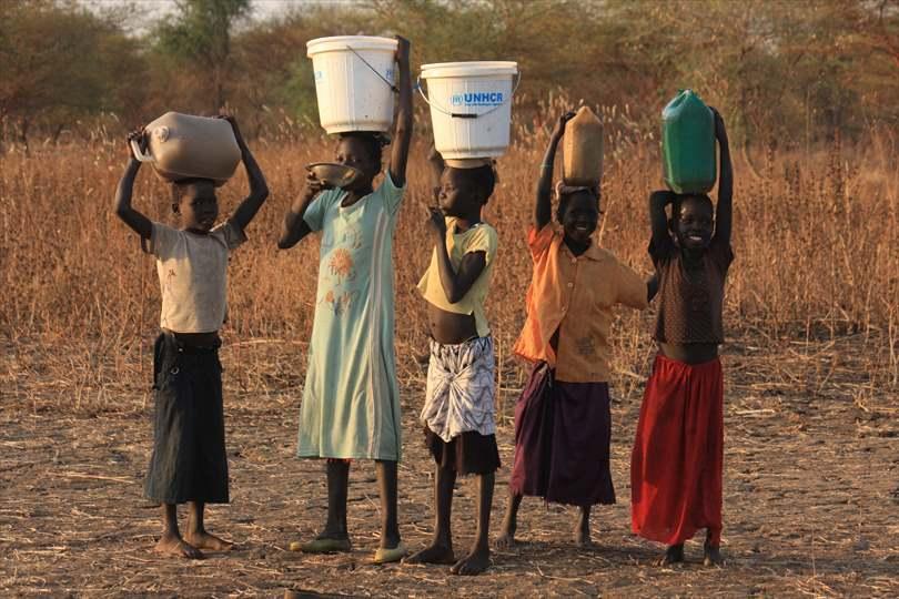 Photograph: UNHCR