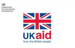 英国国際開発省(DFID)が4月の「家計簿」を公表、7万円以上の全データ1,500項目