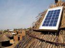 ガーナがメガ・ソーラー計画を発表