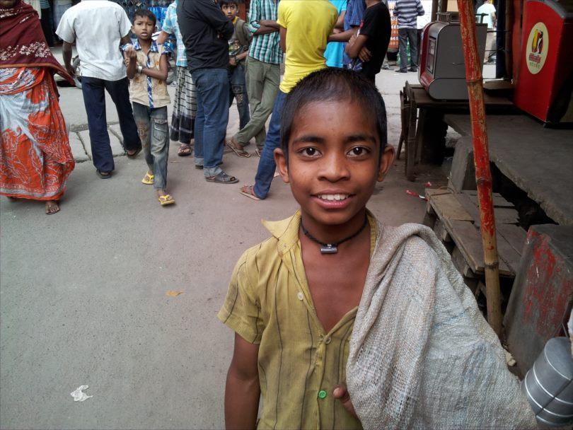 �������������������������� the povertist