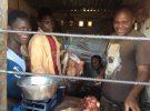 アフリカ南部マラウイ農村での収入向上の課題