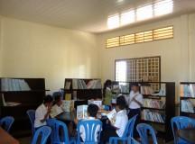 Southeast Asia Report 26: Teachers in Phnom Penh