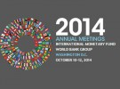 Fighting Ebola is the Central Issue – World Bank Annual Meeting 2014