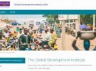 英国マンチェスター大学世界開発研究所との連携について
