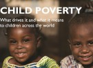 Confronting Child Poverty – Children Speak in a New Report
