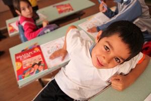 Photograph: UNICEF