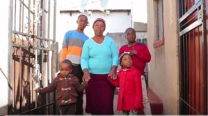 Child Support Grant, South Africa