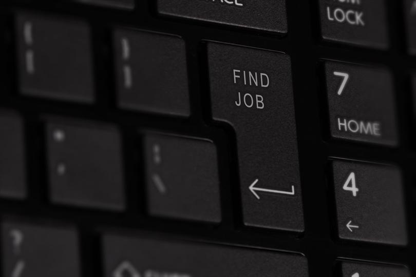 Job, Unemployment