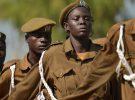 国未だ危険に晒された状況-南スーダン