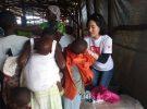 ユニクロ・ジーユーの服がルワンダへ、難民に衣服を届けるCSR活動に注目