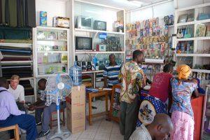 M-PESA4, Kenya