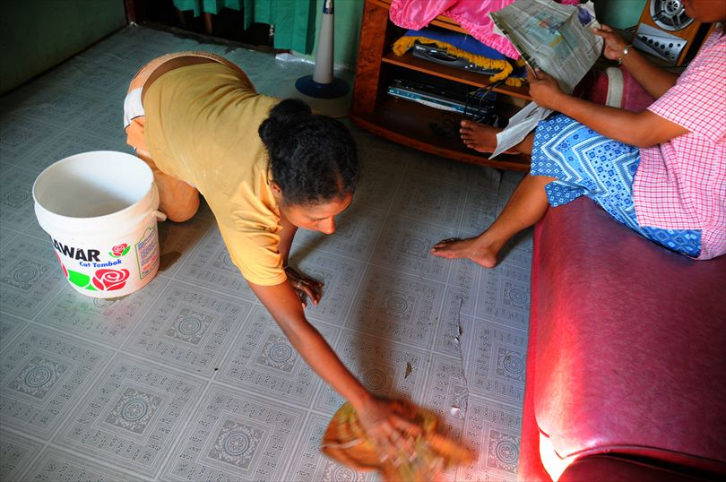 Photograph: ILO in Asia and the Pacific