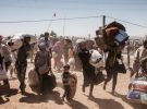 Photograph: I. Prickett/UNHCR