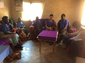 Village Banking, Malawi