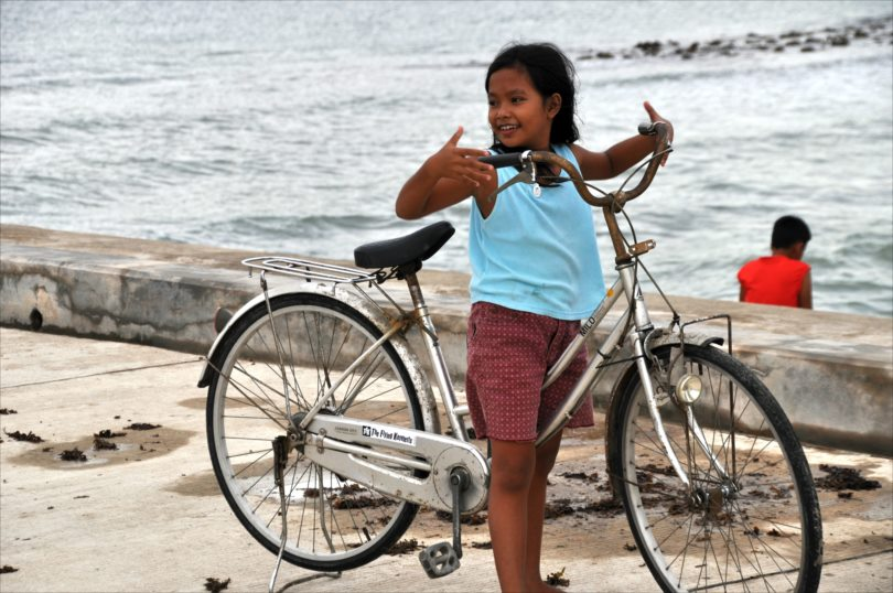 Girl, Philippines