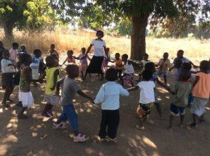 Preschool, Malawi