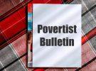 ポバティストブリテン(Povertist Bulletin)